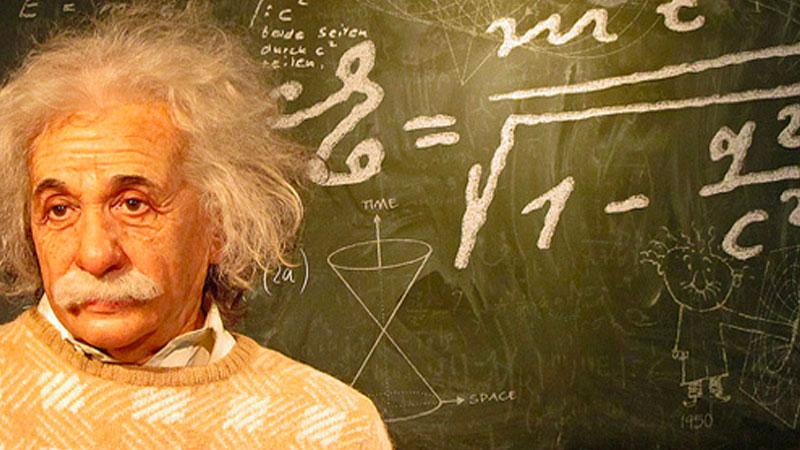 10 Lessen van Einstein