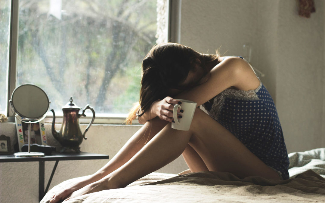 De 7 meest gemaakte fouten om NIET van je vermoeidheid af te komen